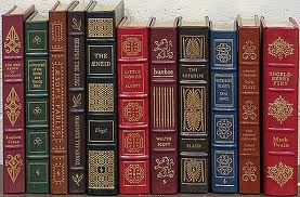 Classic Books and Literature